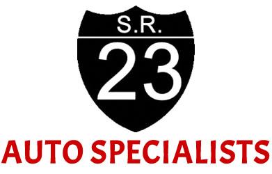 SR 23 Auto Specialists