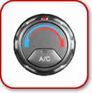AC - Air conditioning service icon